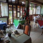Pousada Dom Ângelo - Salão de Café da Manhã